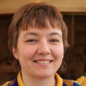Veronika Kubátová