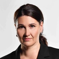 Markéta Kabourková